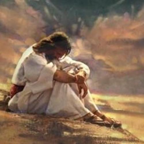 Temptation And Lent (TCJ)
