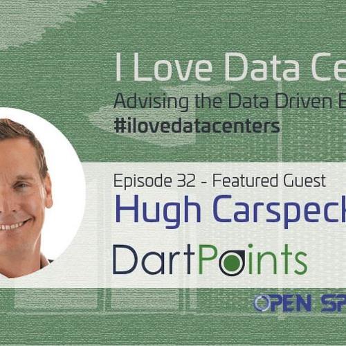Episode 032 - Hugh Carspecken - DartPoints Holdings