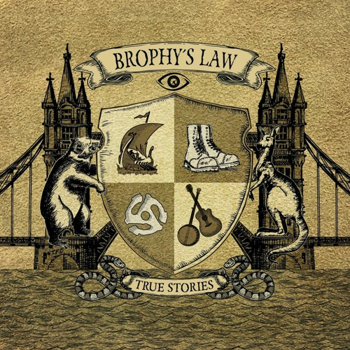 True Stories - Brophy's Law