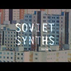 Soviet Synths