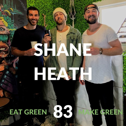 Episode 84:  Shane Heath & Your Inner Voice