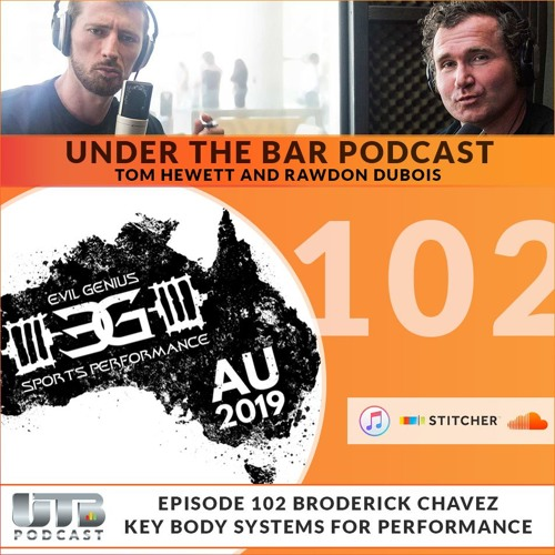 Vectors Of Sports Performance Seminar Special - Ep 102 of UTB Podcast