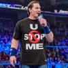 WWE Superstar John Cena March 2019 (Electronic Scratch Remix Parody)