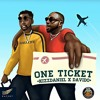 Download ONE TICKET COVER - KINGXDONCHI.mp3 Mp3