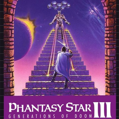 Episode 173: Phantasy Star III: Generations of Doom