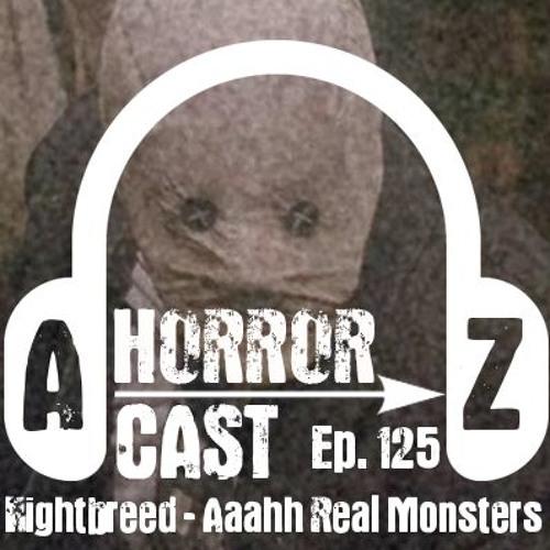 Nightbreed - Aaahh Real Monsters