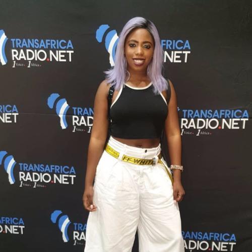 SA Female HIP HOP Artist GIGI LAMAYNE On UTOPIA With KEA 08:03:2019