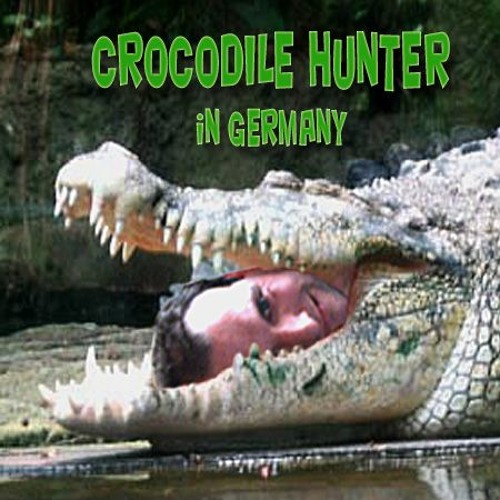 Crocodile Hunter in Germany
