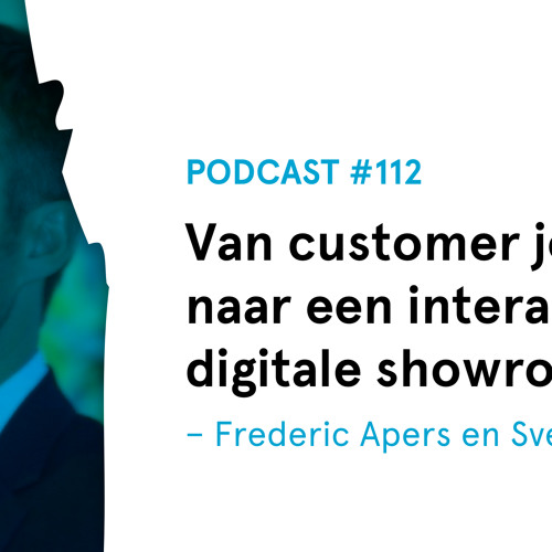 Carflow vertaalt de customer journey naar een interactieve digitale showroom voor de dealer