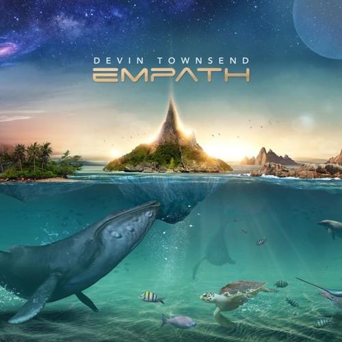 """DEVIN TOWNSEND, interview promo pour la sortie de """"Empath"""""""