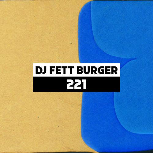 Dekmantel Podcast 221 - DJ Fett Burger