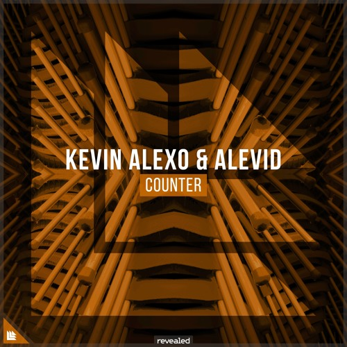 Kevin Alexo & Alevid - Counter [FREE DOWNLOAD]