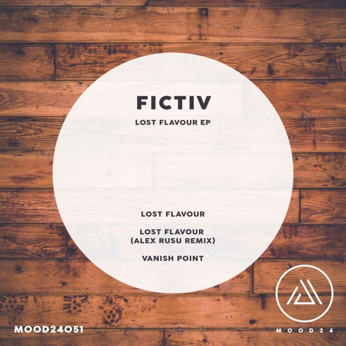 FICTIV - Lost Flavour