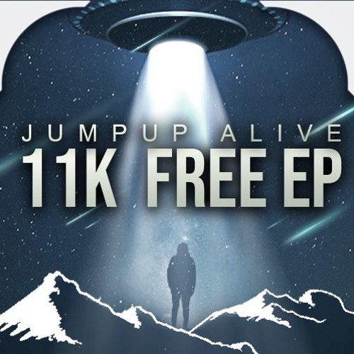 Latte & Dub Sense -  KTIT(JUMPUP ALIVE 11k FREE DOWNLOAD EP )