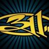 311- Beautiful Disaster (Home Studio Cover)
