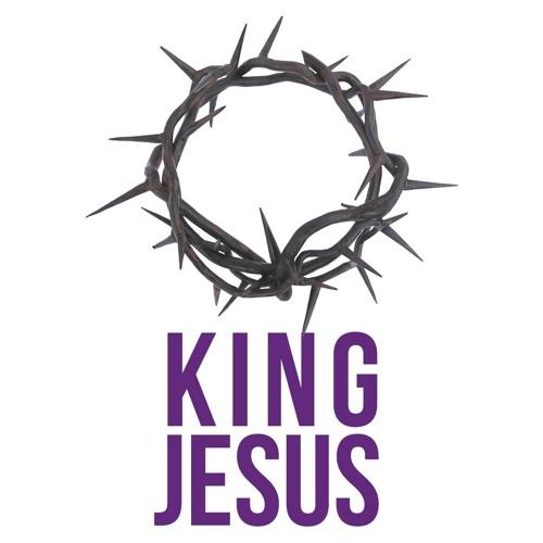 King Jesus: Miracle Worker