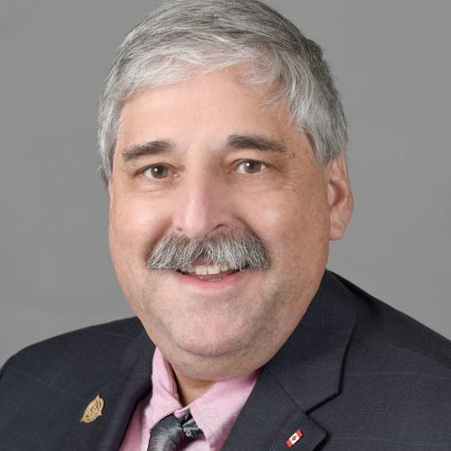 AAOP Podcast #3: Dr. Gary Klasser - Persistent Pain after Dental Treatment