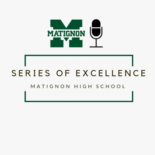 Episode 1: Welcome to the Series of Excellence Podcast!
