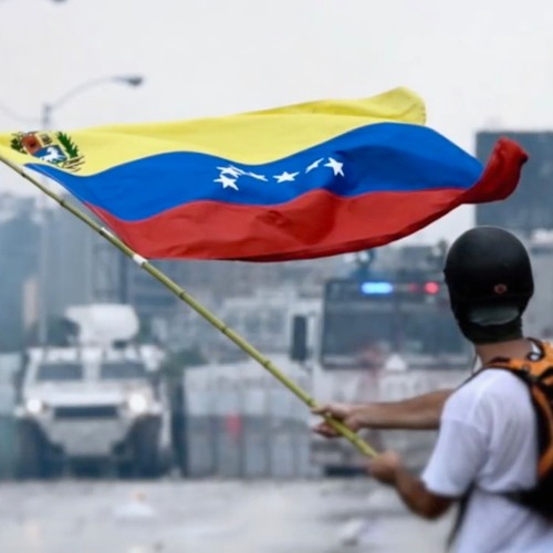 Episode #21: Chaos in Venezuela: Analysis of the Crisis and its Future (Eric Farnsworth)