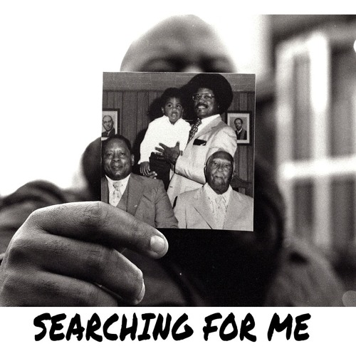 Searching For Me: The Past (Part 5)