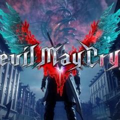 Devil May Cry 5 OST - Silver Bullet