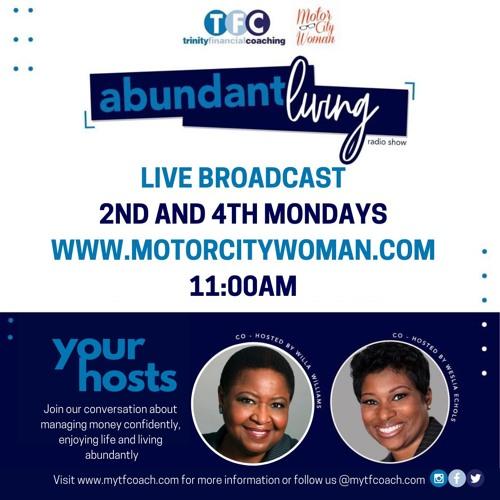 Abundant Living Radio 03 - 11 - 19