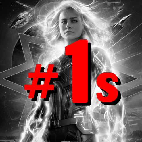 Captain Marvel, The Voice, A Star Is Born Soundtrack