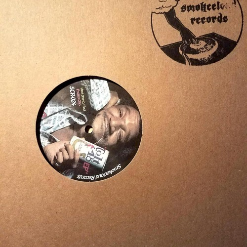 """""""Colt 45 EP"""" 12 inch vinyl Preview  w/ Osmose + The Funk District + JustBaker SMOKECLOUD RECORDS"""