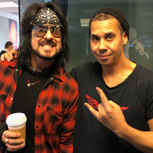 Nikki Sixx on Not being Mad at Kiss or Travis Scott, but rather the production company