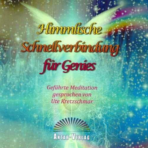 Himmlische Schnellverbindung für Genies - Hörprobe