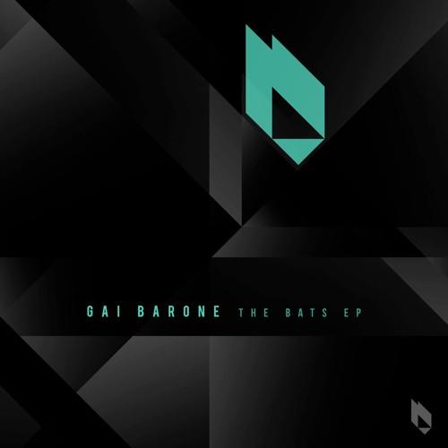 Gai Barone - The Bat (Original Mix) Edit