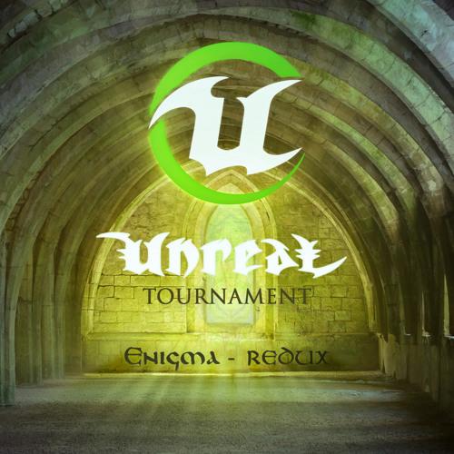 Necto Ulin - Enigma (UT'99 remix)