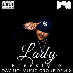 """""""Your My Lady"""" Freestyle (DMG Remix)"""