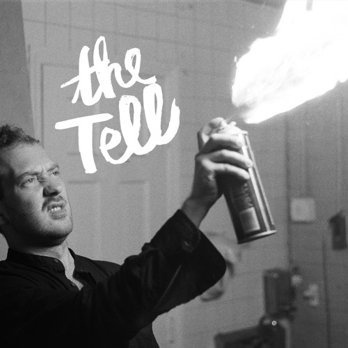 The Tell ep19 (MItch Moxley, Bassem Youssef, Moonheart)