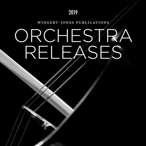 Orchestra Releases 2019