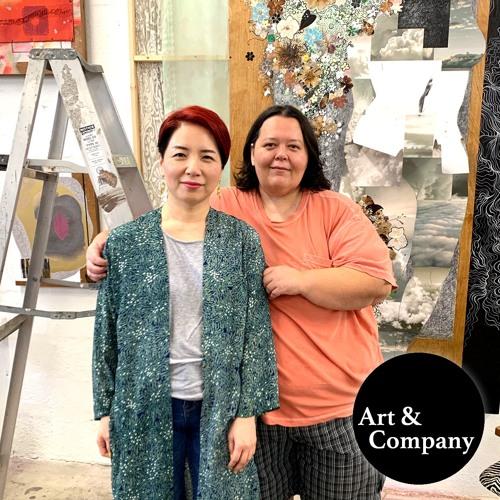 Couples: Clara Varas & Jee Park - Work Life Balance