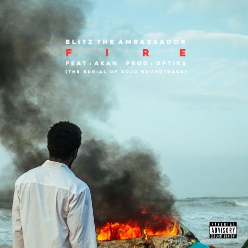 FIRE ft. Akan