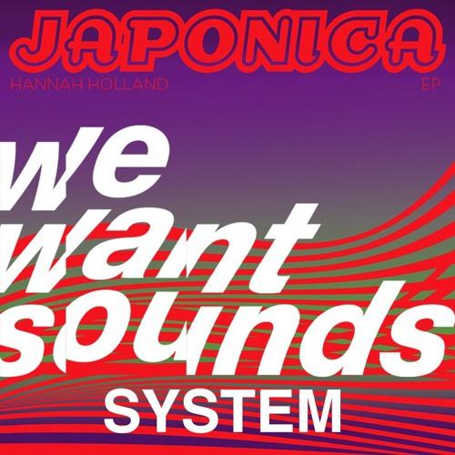 [TSUGI RADIO] Wewantsounds System #22