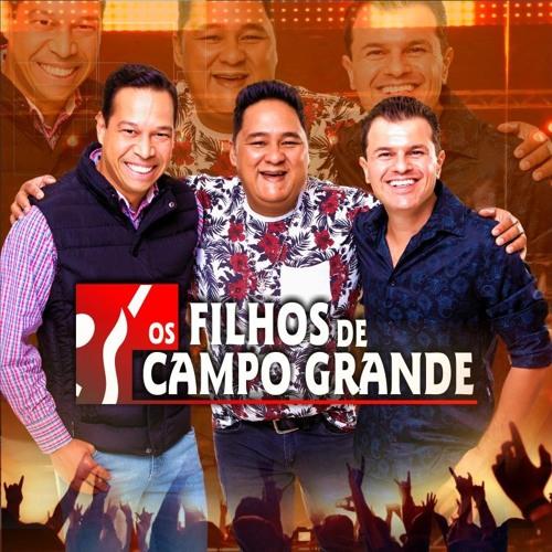 Fala Com Meu Copo - Os Filhos de Campo Grande