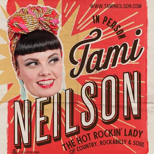 Tam Neilson Songs of Sinners