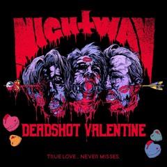 """""""DEADSHOT VALENTINE"""" Synthwave DJ  Mix by Valen†ine"""