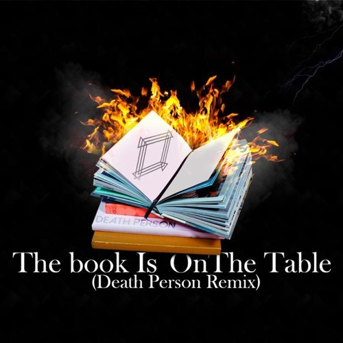 The Book Is On The Table Remix