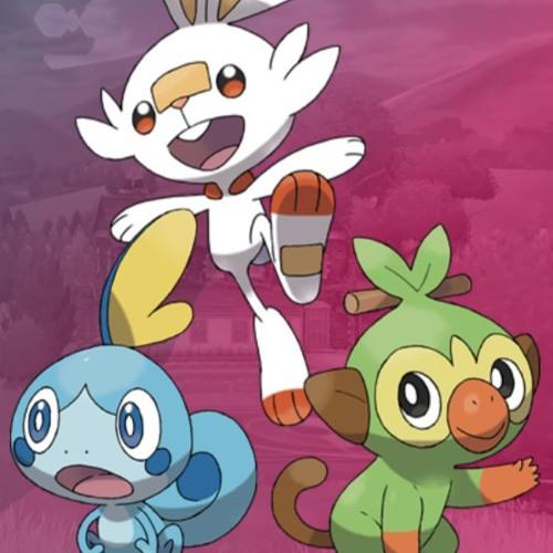 Pokémon Sword & Shield - Route 1 music, Galar region (fan-made)