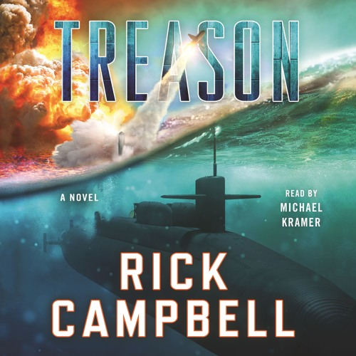 Treason by Rick Campbell - Chapter 1