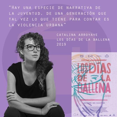 Corre la Cinta / Mujeres en el cine colombiano / Primera temporada