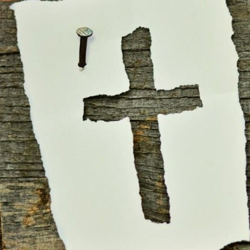 ASH WEDNESDAY Jacqui Rook 6th March 2019