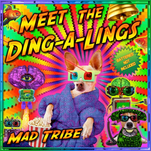 Meet The Ding -A-Lings
