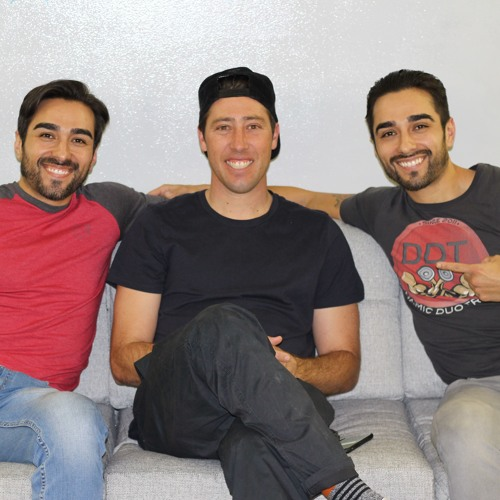 Lessons from a Pro Skater to a Serial Entrepreneur with Mikey Taylor