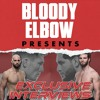 UFC London Interviews: Volkan Oezdemir & Jordan Rinaldi DUAL BACK-TO-BACK INTERVIEWS