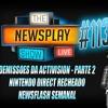 Newsplay Show #113 - Demissões da Activision, Nintendo Direct de Fevereiro
